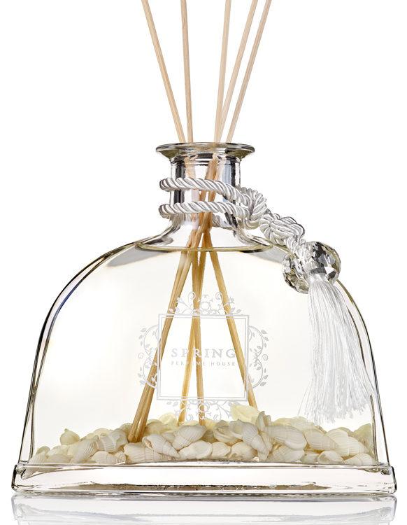 מפיץ ריח ענק הקולקציה הלבנה WHITE FLOWER
